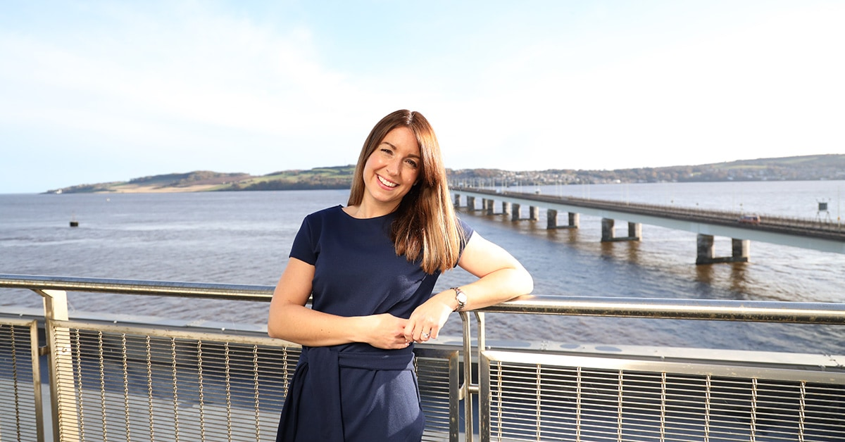 Amanda Wilson Family Law Specialist in Dundee and Broughty Ferry