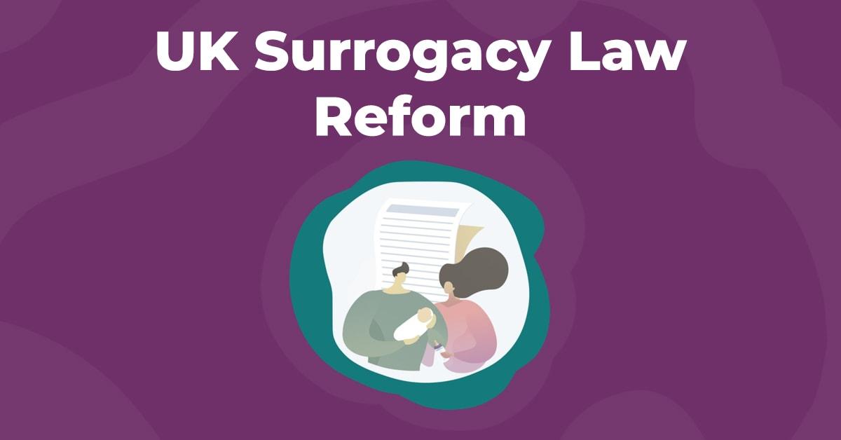 surrogacy dundee family lawyer